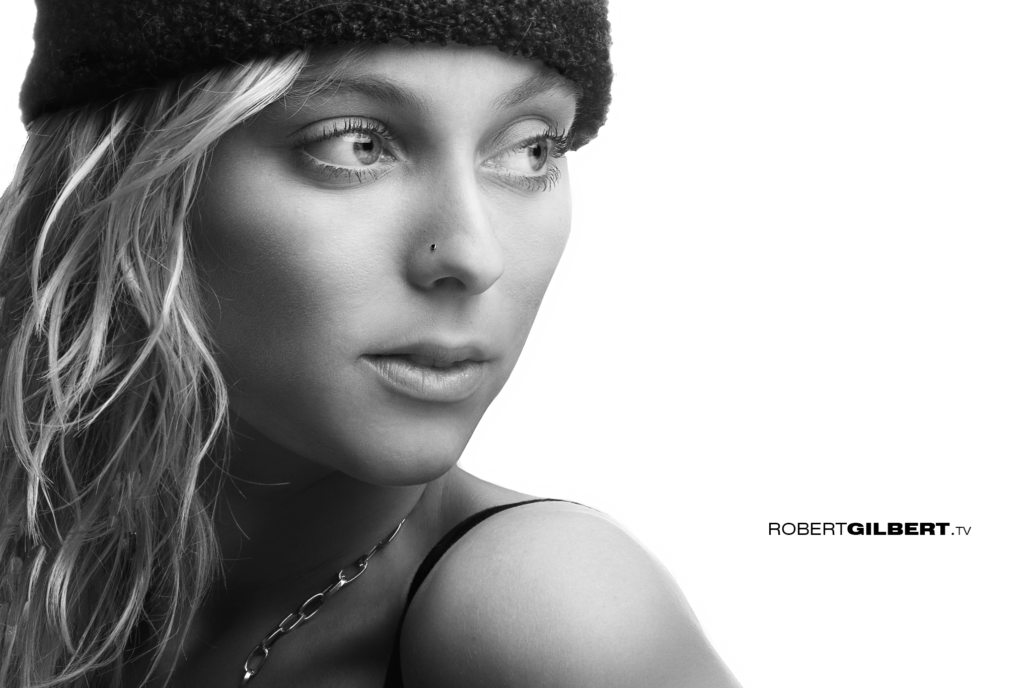 Photo de portrait, studio de photo, Robert Gilbert Photographe