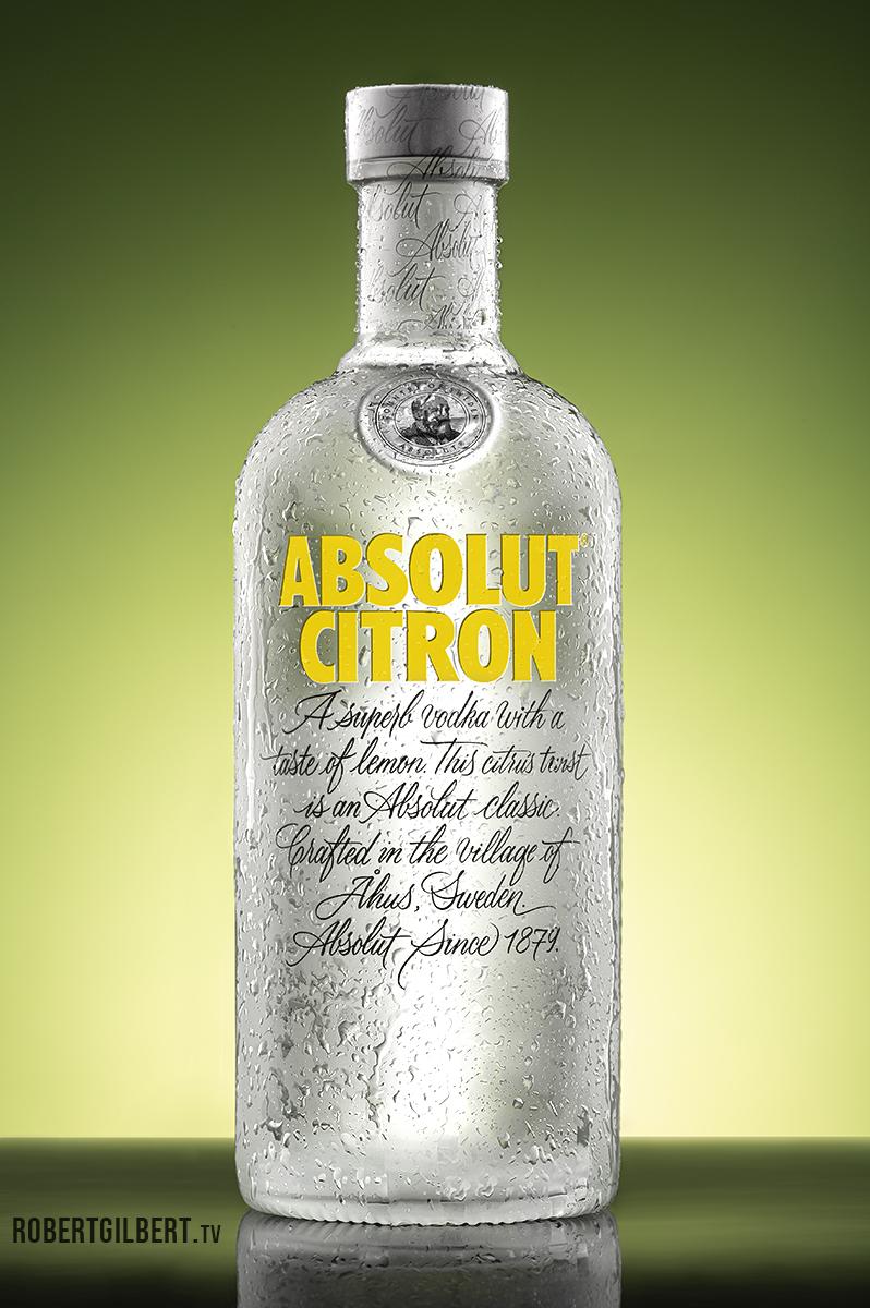 absolut vodka, Photo de produits, bières, breuvages